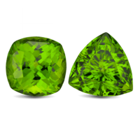 Peridot - August, Birthstone