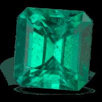 Smaragd - Máj, Birthstone